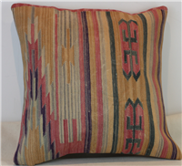 A gorgeous Kilim Cushion Cover M1175