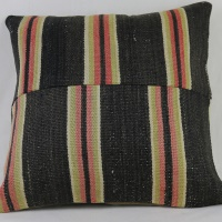 M275 Anatolian Kilim Cushion Cover