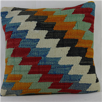 M1148 Anatolian Kilim Cushion Cover