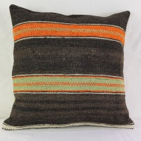 M1234 Anatolian Kilim Cushion Cover