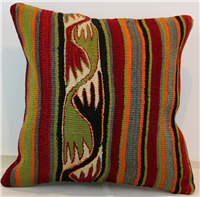 Anatolian Kilim Cushion Cover M1146