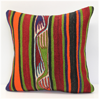 Anatolian Kilim Cushion Cover M936