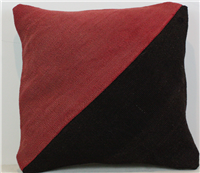 Anatolian Kilim cushion cover S226