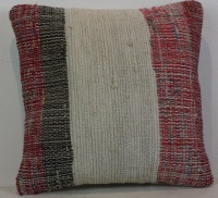 Anatolian Kilim Cushion Cover S423