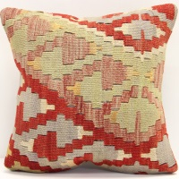 S373 Anatolian Kilim Cushion Covers