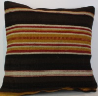 Anatolian Kilim Cushion Covers L436