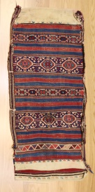 R9022 Anatolian Kilim Floor Cushion Covers