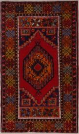 F844 Anatolian Yoruk Rug