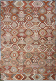 R5058 Antique Kilim