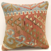 S309 Antique Kilim Cushion Cover