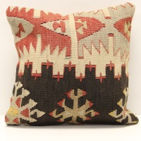 S355 Antique Kilim Cushion Cover