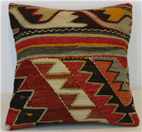 Antique Kilim Cushion Cover M1450
