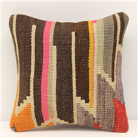 Antique Kilim Cushion Cover S317