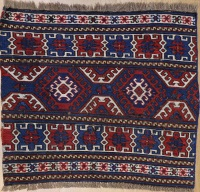 R3354 Antique Sumac Rug