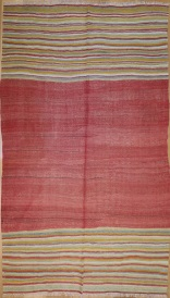 R2052 Antique Turkish Afyon Kilim