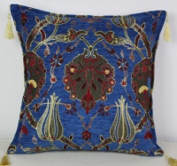 A24 Beautiful Turkish Cushion Pillow Covers