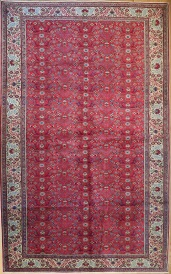 R8588 Decorative Antique Persian Carpets