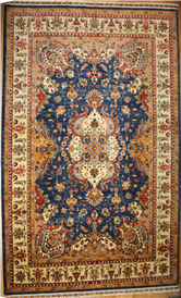 R8310 Gorgeous Persian Isfahan Carpets