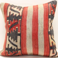 M1160 Handmade Kilim Cushion Cover