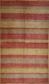 R5402 Indian Gabbeh Rugs