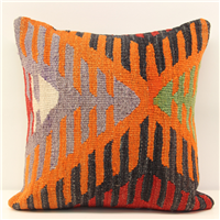 Kilim Cushion Cover - M1272