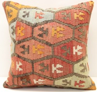 M94 Kilim Cushion Cover