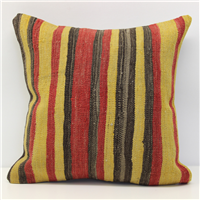 M154 Kilim Cushion Cover