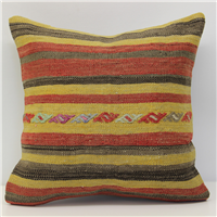 M631 Kilim Cushion Cover