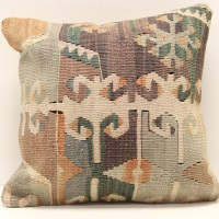 S311 Kilim Cushion Cover