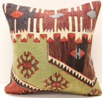 M1485 Kilim Cushion Cover