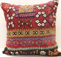 L626 Kilim Cushion Cover