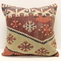 L673 Kilim Cushion Cover