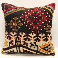L702 Kilim Cushion Cover