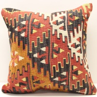 Kilim Cushion Cover M1452
