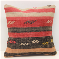 Kilim Cushion Cover S436
