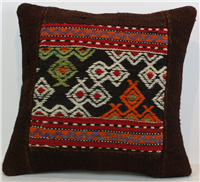 Kilim Cushion Covers M1570