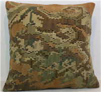 M1249 Kilim Cushion Pillow Cover