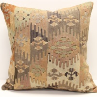L655 Kilim Cushion Pillow Cover