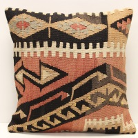 Kilim Cushion Pillow Cover M1317