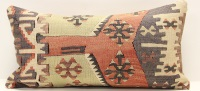 D364 Kilim Cushion Pillow Covers