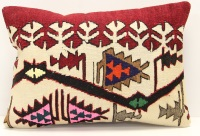 D246 Kilim Cushion Pillow Covers
