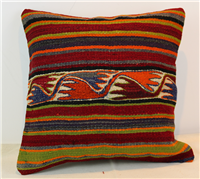 M1376 Kilim Pillow Cover