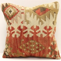 S349 Kilim Pillow Cover