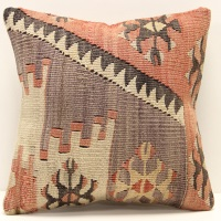 S403 Kilim Pillow Cover