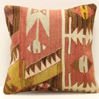 S415 Kilim Pillow Cover