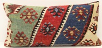 D94 Kilim Pillow Cover