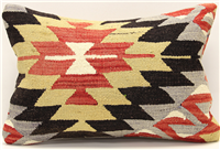 D154 Kilim Pillow Cover