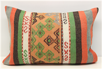D327 Kilim Pillow Cover