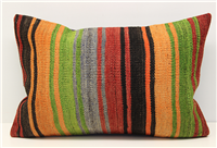 D336 Kilim Pillow Cover