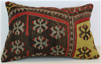 Kilim Pillow Cover D131